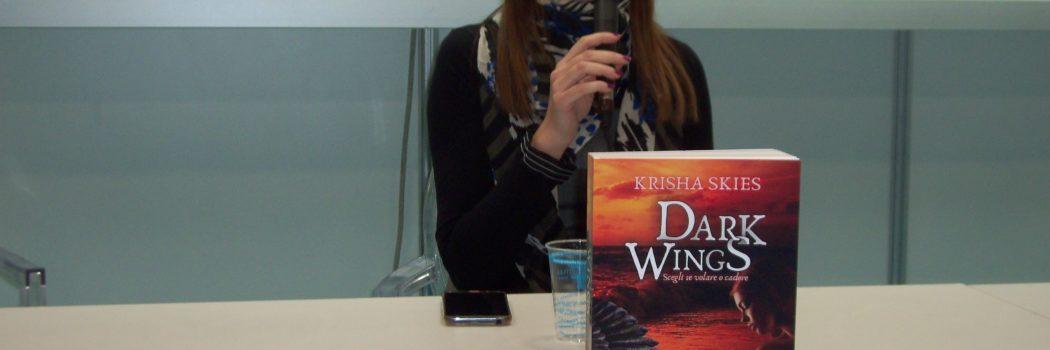 Un' autrice vastese al Salone Internazionale del Libro di Torino 2021